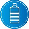 Mahika Packaging - Bottle Icon