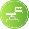 Mahika Packaging - Caps - Closures Icon