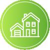 Mahika Packaging - Household Icon