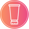 Mahika Packaging - Tube Icon